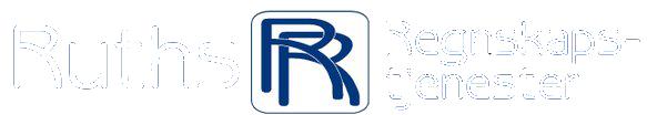 Logo Ruths Regnskap, Regnkapstjenester